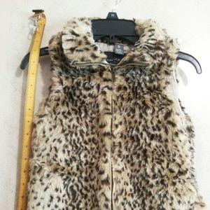 Girls Zara Vest